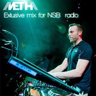 Metha exlusive NSB   radio mix