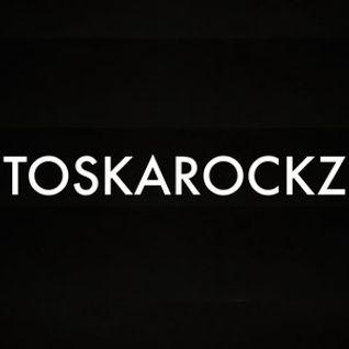 TOSKAROCKZ #SEPTEMBER 2016