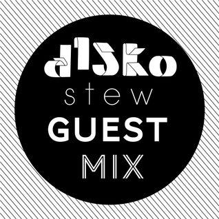 Disko Stew - Guest Mix - 78Edits Leeds
