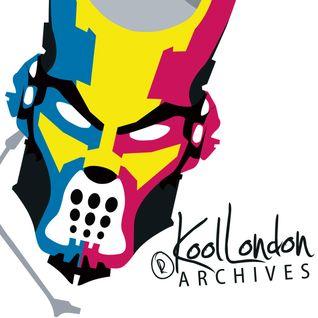 LIONDUB - 12.16.15 - KOOLLONDON [JUNGLE DRUM & BASS PRESSURE]