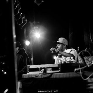 Emission La Voix du HipHop du samedi 04 janvier 2014 - La Première -