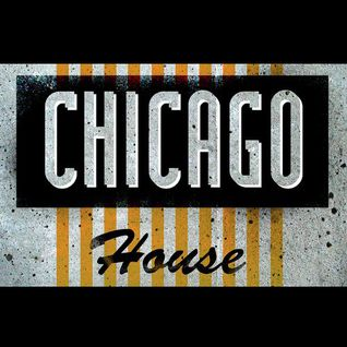 Timo Garcia - Ode To Chicago DJ Mix (18-12-2013)