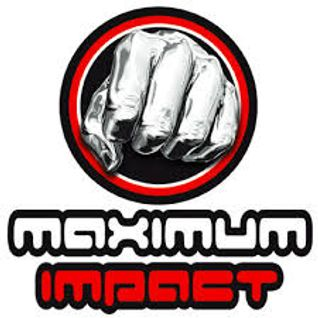 UK HARDCORE CD 11 - MAXIMUM IMPACT MIX