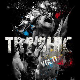 Trashic Vol.17