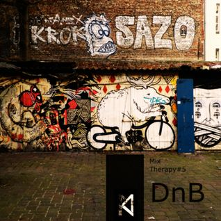 MixTherapy # 5 - DnB -