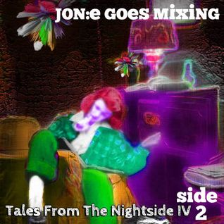 JGM342: TALES FROM THE NIGHTSIDE IV disc 2 (recorded 15th Sept 2013)