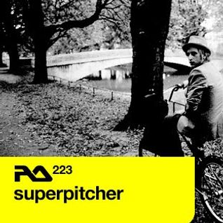 RA. 223 - Superpitcher