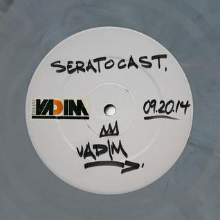 SeratoCast Mix 11 - DJ Vadim