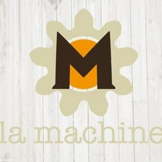 Qube presente La Machine - Interview 26/04/2012