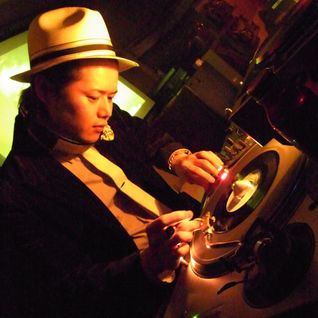 DJ James (Osaka Twist & Shout) for Jukebox Jam