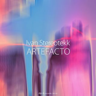 Ivan Stereotekk - Exclusive for DP-6 Records (September 2015)