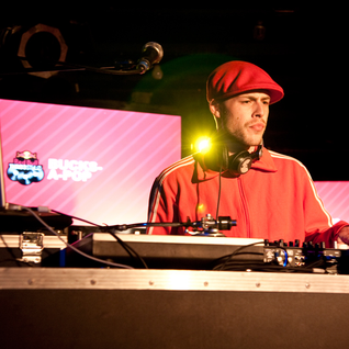 DJ Bucks-A-Pop - New Zealand - Wellington Qualifier