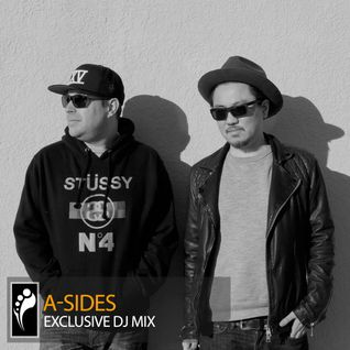A-Sides Exclusive Mix