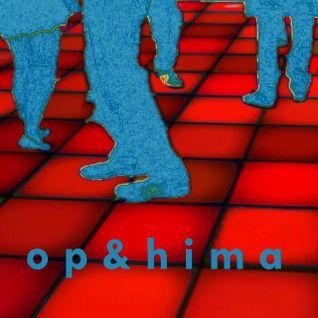 op&hima's Seratone Mix