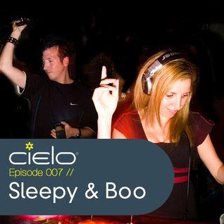 Episode 007 - Sleepy & Boo