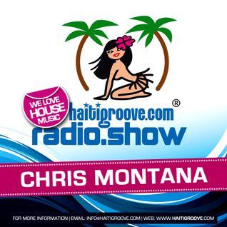 Chris Montana in the Mix (Haiti Groove Radioshow) 09-2016
