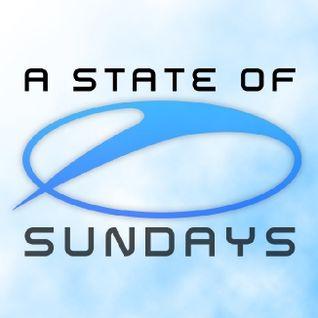 Armin van Buuren - A State of Sundays - 13-12-2010