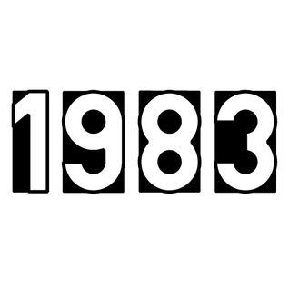 1983: Alternative Hits
