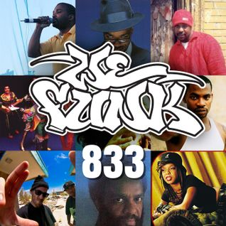 WEFUNK Show 833