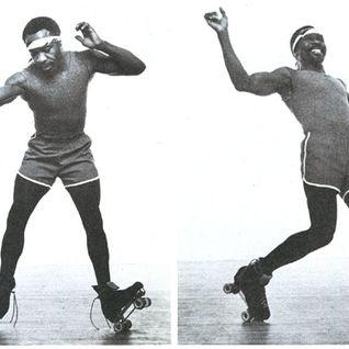 """Music To Skate To"" James Hillard (Horse Meat Disco) Rollerdisco Mix"