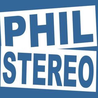 Phil Stereo  - episode #5 @ elektrokidzzz Frühstücksklub(Feb 16, 2013)
