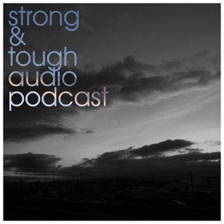 S&T Audio podcast Ep.018 - MegaDread