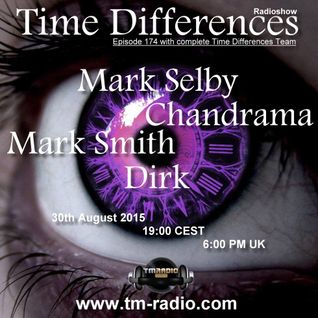 Chandrama @ Time Difference Radio Show _ Ep 174 On Tm-Radio - 30-8-2015