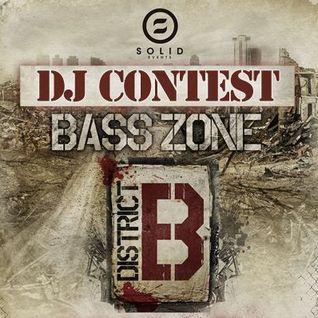 Solid pres. BASSZONE DJ CONTEST: HARDMONK3Y