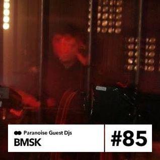 BMSK - Guest Mix #85