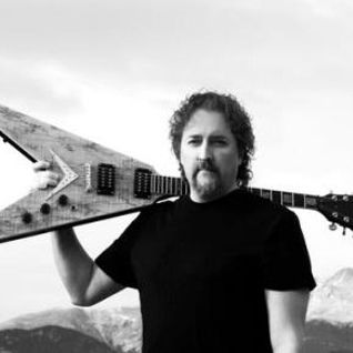 Interview with Mark Briody from Jag Panzer