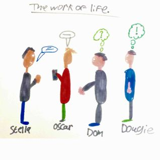 The Work of Life! Hear the Lifeworks crew talk about their aspirations and dreams.