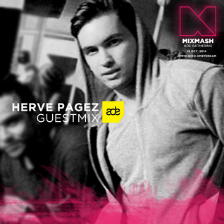 ADE Guestmix: Herve Pagez
