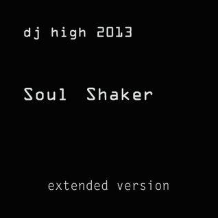 Soul Shaker - extended version