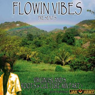 FLOWIN VIBES - VIRGIN ISLANDS ROOTS AND CULTURE MIX PART 1