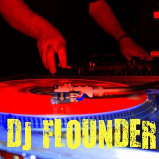 DJ Flounder - CLUB MIX - FEB 12 2011