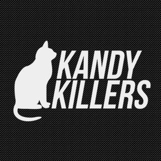 ZIP FM / Kandy Killers / 2016-04-23