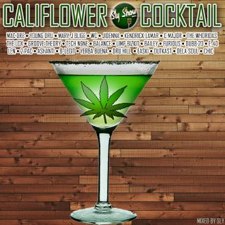[Califlower Cocktail Mixed By Sly] feat. Mixshow, Mac Dre, Bay Slaps, Nor Cal [TheSlyShow.com]