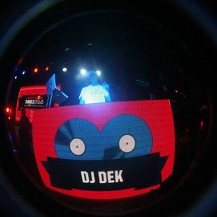Dj Dek - Peru - Lima- National Final