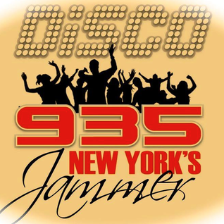 Leonidas DeeJay Guest Mix for DISCO935 > New York's #1 Jammer 09/02/2013