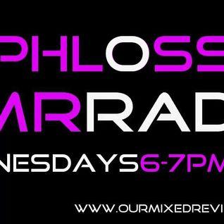 Phloss Summertime Satisfaction OMR radio Show 2nd July 2014