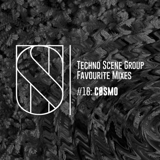 Techno Scene Group Favourite Mixes #16: CØSMO