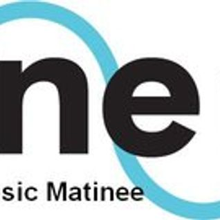 Sine FM Monday Music Matinee 20th May Podcast