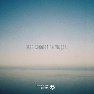 Deep Connection Vol295 [Megapolis FM]