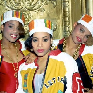 MoodSwing Radio} 90s Soul, Hip Hop & R&B