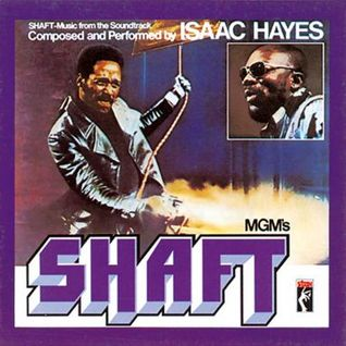 Hedonist Jazz - Shaft