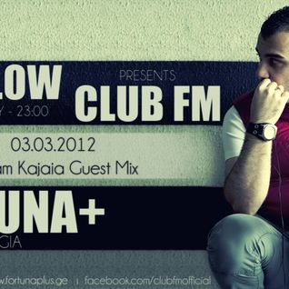Guram Kajaia Guest Mix @ Club FM with DJ Fellow (03.03.2012)