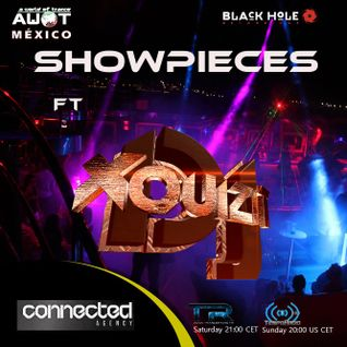 Showpieces 39, ft DJ Xquizit