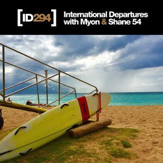 Myon & Shane 54 - International Departures 294