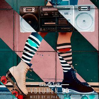 Cassette Tape Vol. 29