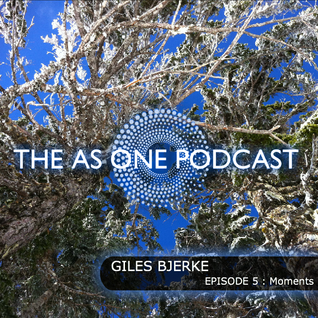 The As One Podcast: Episode 5 - Moments